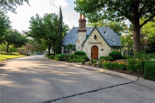 305 Kings Lake Drive, Mckinney, TX 75072 (MLS #14171335) :: Potts Realty Group