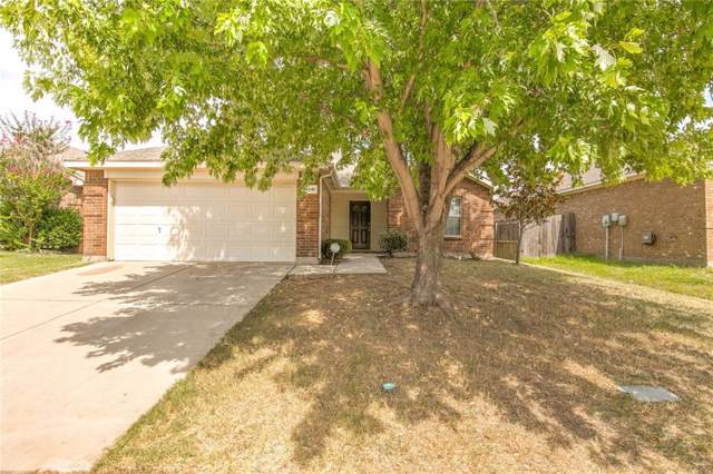 14241 Polo Ranch Street, Fort Worth, TX 76052 (MLS #14171337) :: Real Estate By Design