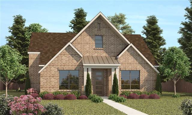 13728 Walsh, Fort Worth, TX 76008 (MLS #14171341) :: Potts Realty Group