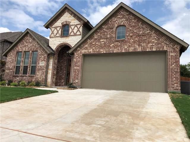 214 Nickolas Drive, Princeton, TX 75407 (MLS #14171372) :: The Real Estate Station