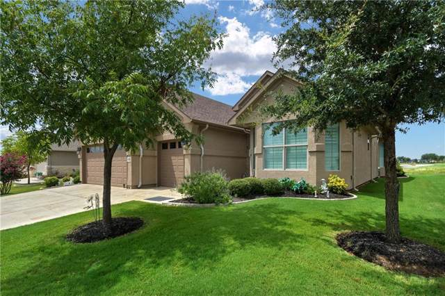 10108 Cypress Street, Denton, TX 76207 (MLS #14171381) :: Real Estate By Design