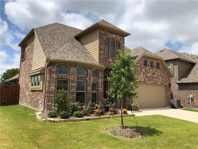 212 Nickolas Drive, Princeton, TX 75407 (MLS #14171391) :: The Real Estate Station