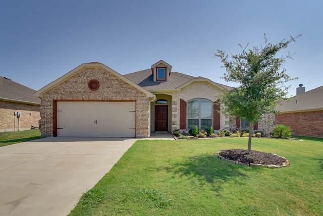 1334 Columbia Drive, Midlothian, TX 76065 (MLS #14171444) :: RE/MAX Pinnacle Group REALTORS
