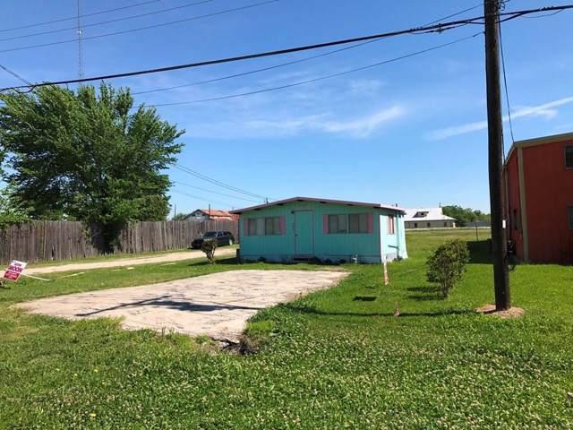 301 E Main Street, Forney, TX 75126 (MLS #14171486) :: RE/MAX Landmark