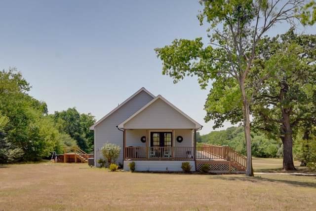 501 N Barron Road, Covington, TX 76636 (MLS #14171550) :: Kimberly Davis & Associates
