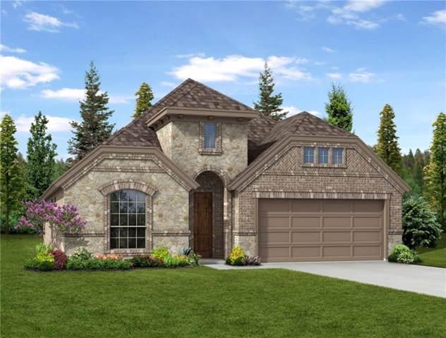 770 Bosley Drive, Fate, TX 75087 (MLS #14171603) :: RE/MAX Landmark