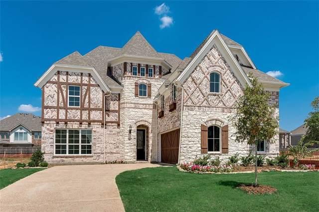 948 Herschell Street, Allen, TX 75013 (MLS #14171704) :: Kimberly Davis & Associates