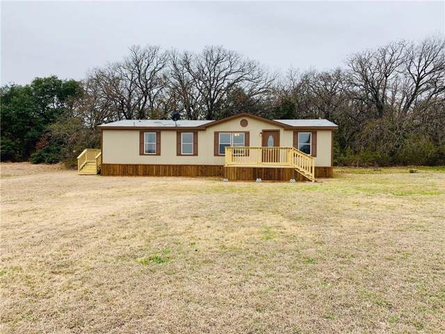 132 Toowoomba Lane, Weatherford, TX 76085 (MLS #14171752) :: The Chad Smith Team