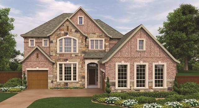 2104 Prospect Drive, Frisco, TX 75036 (MLS #14171875) :: Lynn Wilson with Keller Williams DFW/Southlake