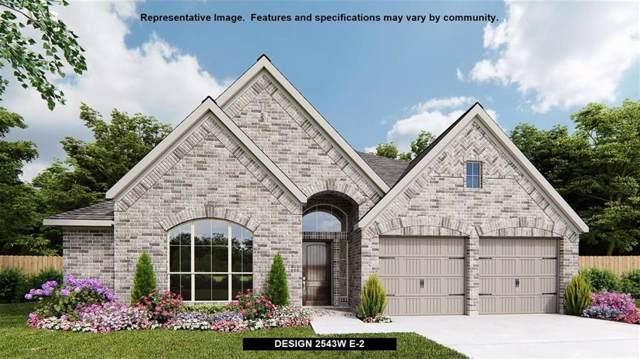 3902 Greenbrier Drive, Melissa, TX 75454 (MLS #14171888) :: The Rhodes Team