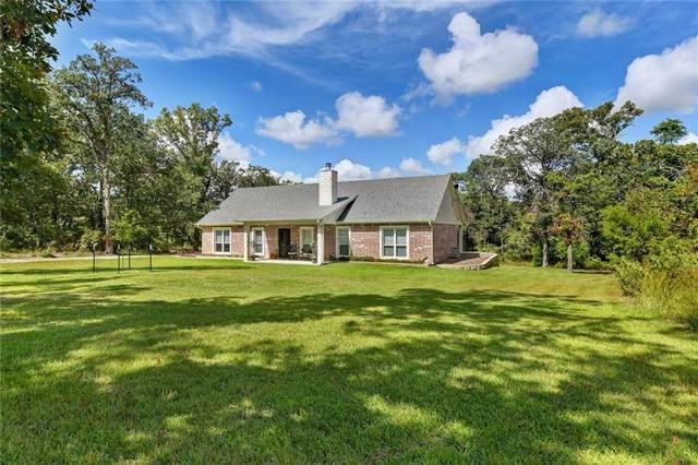 8630 Zebra Crossing, Larue, TX 75770 (MLS #14171894) :: The Kimberly Davis Group