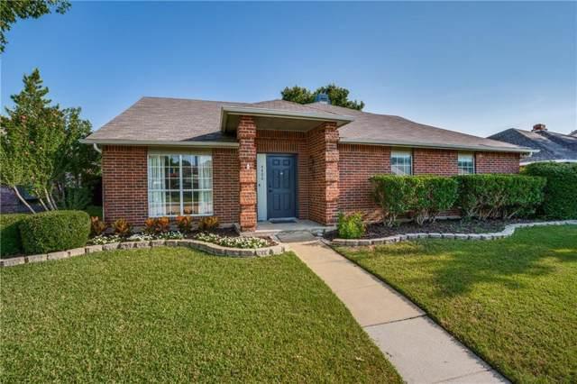 4406 Durango Lane, Mckinney, TX 75070 (MLS #14171920) :: Robbins Real Estate Group