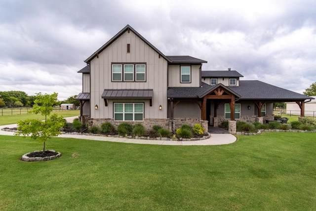 4970 Kiowa Trail, Argyle, TX 76226 (MLS #14171932) :: Team Tiller