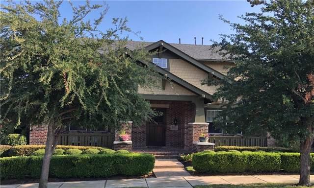 2301 Cardinal Boulevard, Carrollton, TX 75010 (MLS #14172109) :: Kimberly Davis & Associates