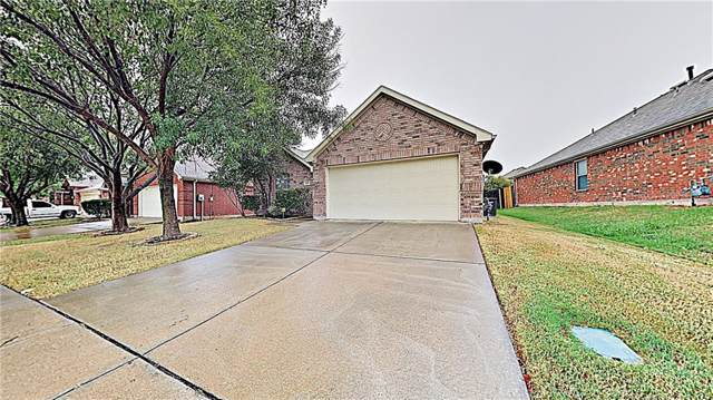 536 Anchor Way, Crowley, TX 76036 (MLS #14172113) :: The Mitchell Group
