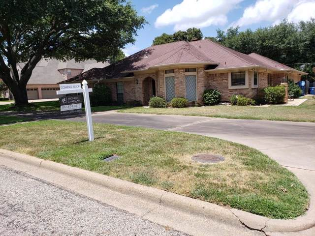 106 Willowbrook Drive, Athens, TX 75751 (MLS #14172123) :: Team Tiller