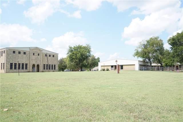 216 W Cedar Street, Whitewright, TX 75491 (MLS #14172137) :: The Chad Smith Team