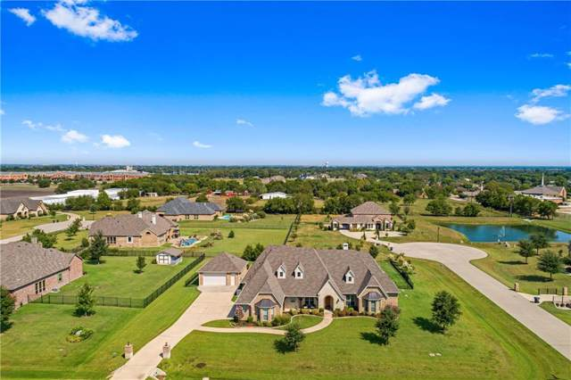 2060 Claremont Drive, Lucas, TX 75002 (MLS #14172192) :: Frankie Arthur Real Estate