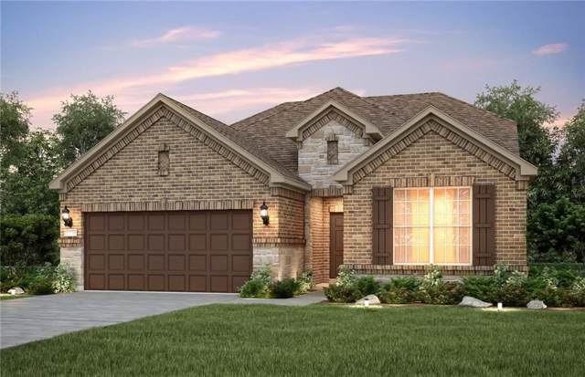 5105 Sangria Drive, Mckinney, TX 75070 (MLS #14172193) :: Performance Team