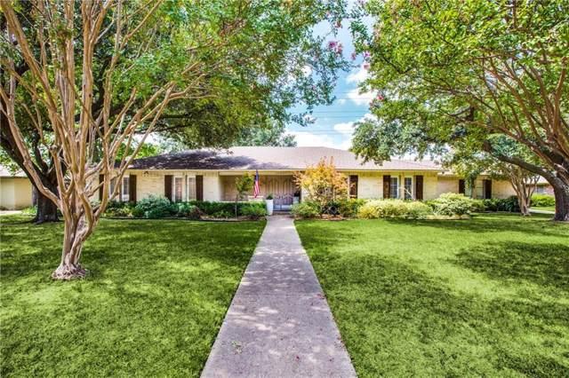 12405 Quincy Lane, Dallas, TX 75230 (MLS #14172212) :: Robbins Real Estate Group