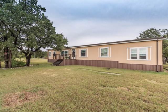 12792 Highway 199 W, Poolville, TX 76487 (MLS #14172221) :: The Heyl Group at Keller Williams