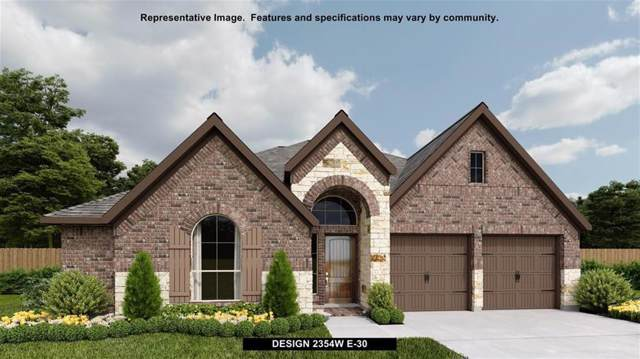 1113 Bridle Path Drive, Aubrey, TX 76227 (MLS #14172288) :: Real Estate By Design