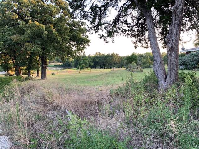 121 County Road 2140, Decatur, TX 76234 (MLS #14172312) :: Robbins Real Estate Group
