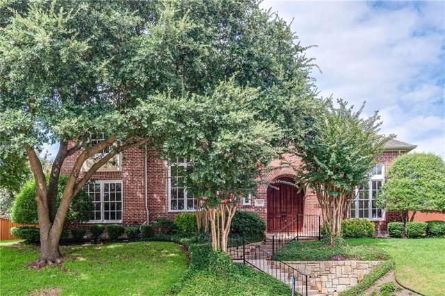 514 Laredo Circle, Allen, TX 75013 (MLS #14172325) :: Kimberly Davis & Associates