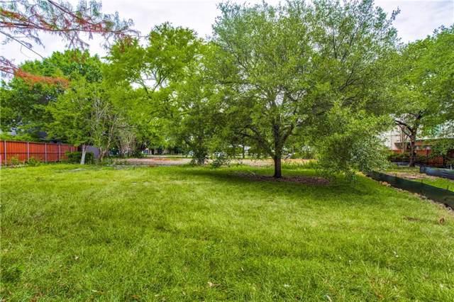 11566 E Ricks Circle, Dallas, TX 75230 (MLS #14172327) :: Robbins Real Estate Group