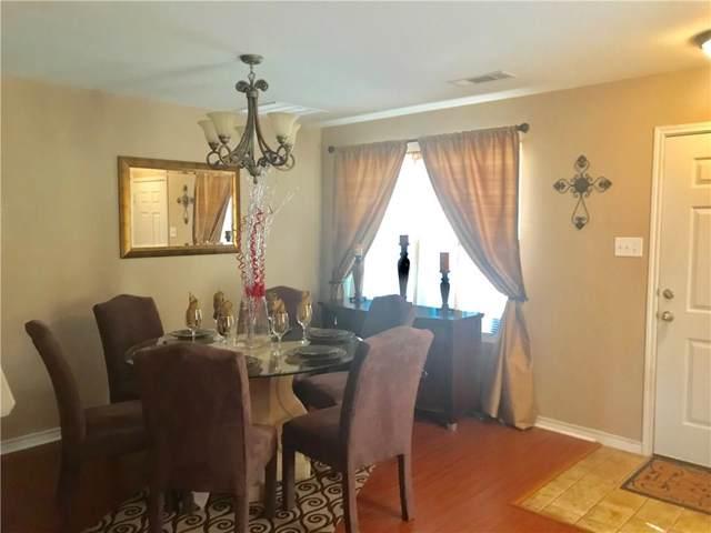 413 Sunrise Court, Hutchins, TX 75141 (MLS #14172330) :: Lynn Wilson with Keller Williams DFW/Southlake