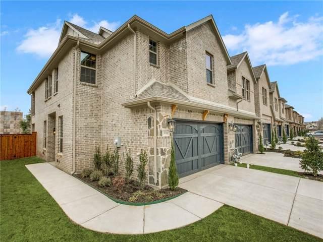 4809 Pasadena Drive, Plano, TX 75024 (MLS #14172337) :: RE/MAX Pinnacle Group REALTORS