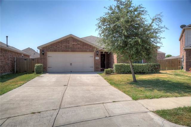 2042 Cone Flower Drive, Forney, TX 75126 (MLS #14172346) :: RE/MAX Landmark