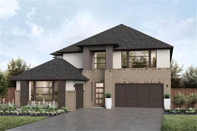 884 Newcastle Drive, Allen, TX 75013 (MLS #14172357) :: The Kimberly Davis Group