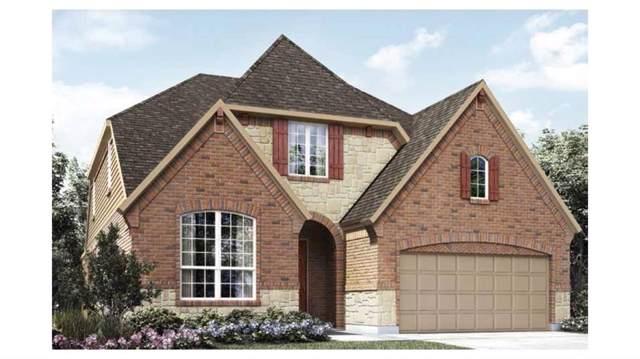 1209 Lake Hills Trail, Roanoke, TX 76262 (MLS #14172377) :: Tenesha Lusk Realty Group