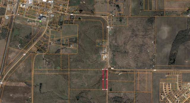 TBD Block Road, Gunter, TX 75058 (MLS #14172425) :: Caine Premier Properties