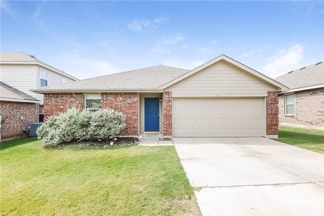 4865 Parkview Hills Lane, Fort Worth, TX 76179 (MLS #14172523) :: Lynn Wilson with Keller Williams DFW/Southlake