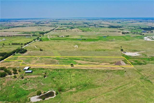 10 AC County Road 2830, Decatur, TX 76234 (MLS #14172559) :: North Texas Team | RE/MAX Lifestyle Property