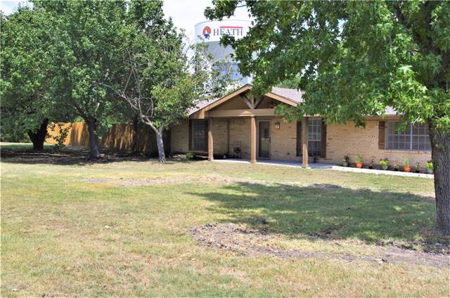 19 Hillview Drive, Heath, TX 75032 (MLS #14172583) :: The Real Estate Station