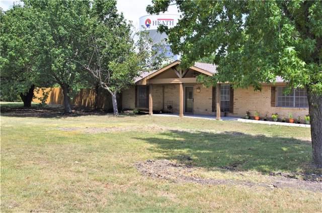 19 Hillview Drive, Heath, TX 75032 (MLS #14172583) :: Century 21 Judge Fite Company