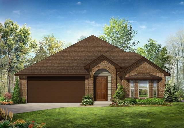 1317 Morning Ridge Trail, Aubrey, TX 76227 (MLS #14172590) :: Real Estate By Design