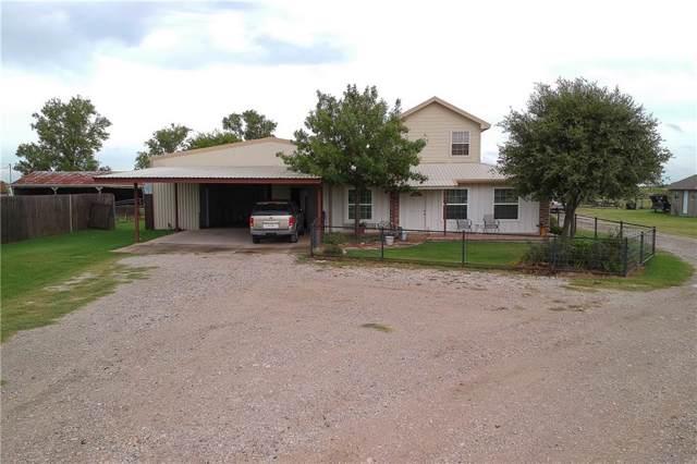 8022 W Jackson Road, Krum, TX 76249 (MLS #14172634) :: Robbins Real Estate Group