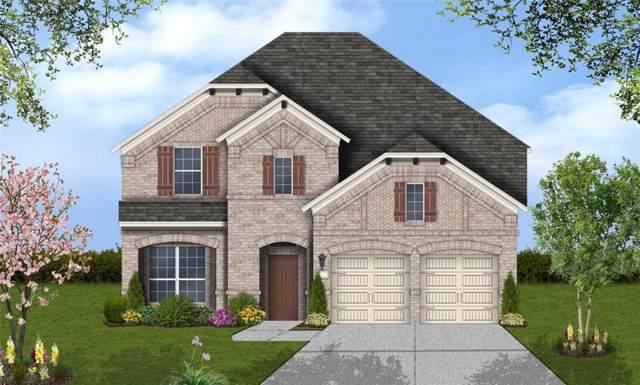 1705 Briscoe Drive, Lantana, TX 76226 (MLS #14172679) :: Century 21 Judge Fite Company