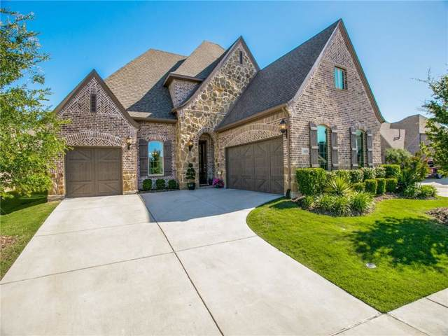 1420 Cottonwood Drive, Celina, TX 75009 (MLS #14172708) :: Real Estate By Design