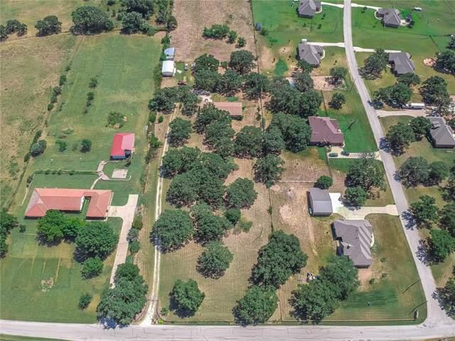 1338 Harmony Circle, Weatherford, TX 76087 (MLS #14172717) :: The Heyl Group at Keller Williams