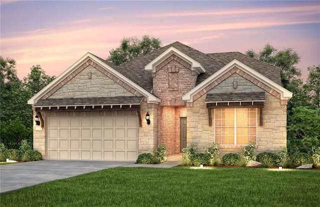 6616 Woodmere Court, Denton, TX 76226 (MLS #14172724) :: Real Estate By Design