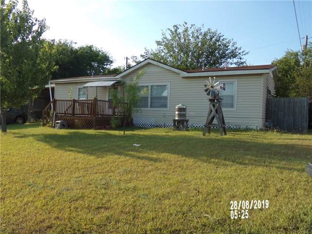 1512 Smooth Stone Drive, Cleburne, TX 76033 (MLS #14172744) :: All Cities Realty