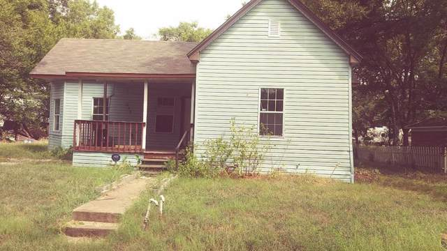 617 E 8th Street E, Bonham, TX 75418 (MLS #14172752) :: Baldree Home Team