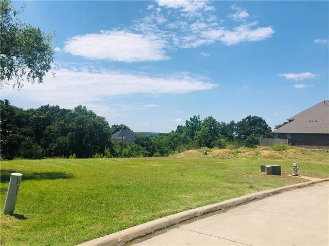 2118 Lindblad Court, Arlington, TX 76013 (MLS #14172765) :: The Heyl Group at Keller Williams