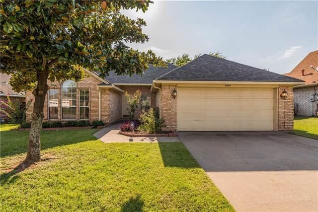 4804 Hara Lane, Sherman, TX 75092 (MLS #14172767) :: Lynn Wilson with Keller Williams DFW/Southlake