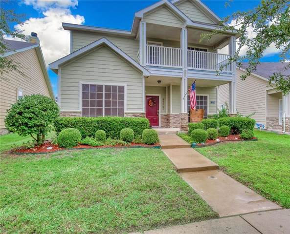 11020 Dillon Street, Fort Worth, TX 76179 (MLS #14172824) :: The Real Estate Station